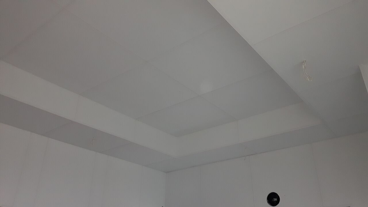 Liquid Diamond Products Ltd  - FRP Wall & Ceiling Panels