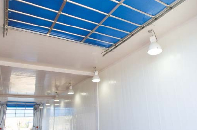 Interlocking Pvc Panels For Walls And Ceilings