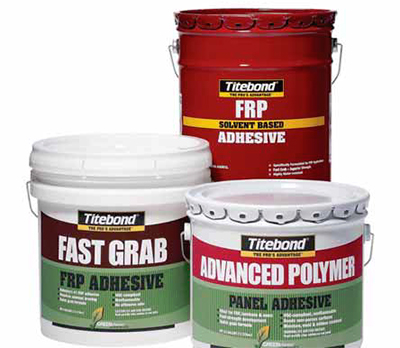 Titebond - Franklin Adhesives and